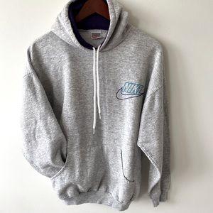 1980-90's vintage Nike hoodie